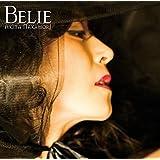 Belie(通常盤)
