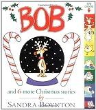 Bob, Sandra Boynton, 0689825684