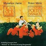 Dead Poets Society (Jarre) by Original Soundtrack (2003-03-31)
