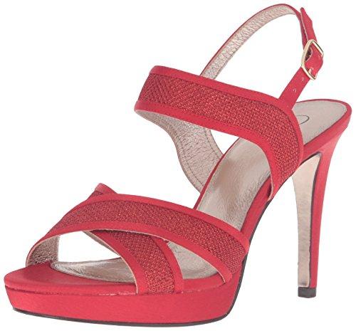 Dress radish Sandal Papell Ansel Women Adrianna qz4gw4