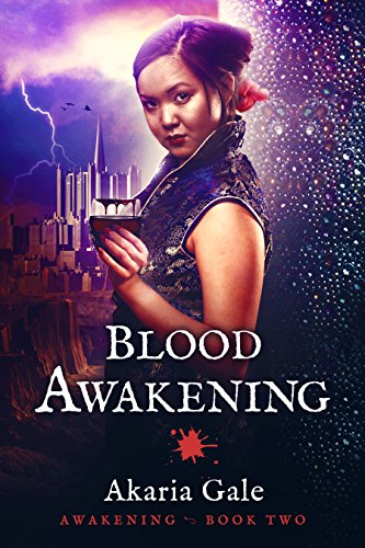 Blood Awakening by [Gale, Akaria]