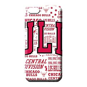 iphone 5 5s Collectibles Unique stylish phone back shells chicago bulls nba basketball