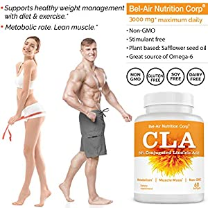 CLA Weight Loss