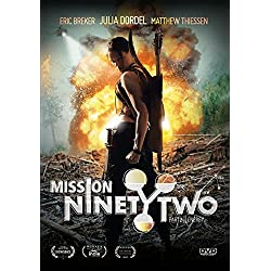 Mission NinetyTwo - Energy