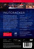 Tchaikovsky: The Nutcracker - featuring The Royal Ballet