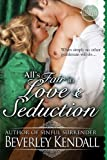 Free eBook - All s Fair in Love and Seduction