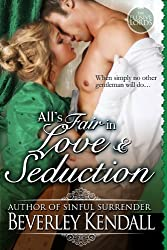 All's Fair in Love & Seduction (The Elusive Lords, Book 2.5) (English Edition)