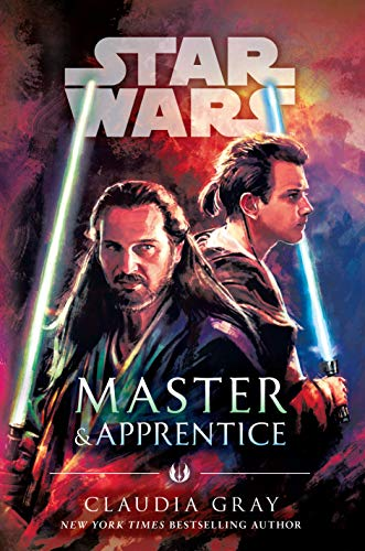 Master & Apprentice (Star Wars): New York Times bestseller