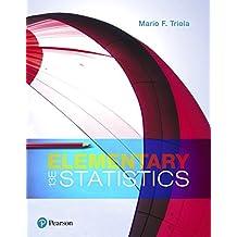 Elementary Statistics (13th Edition)