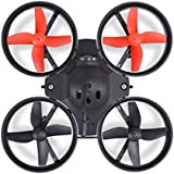 WIFI FPV Drone, COOL99 New 5.8G FPV 0.3MP Camera Mini Anti-crush UAV 6-axis And VR Vision RC Quadcopter