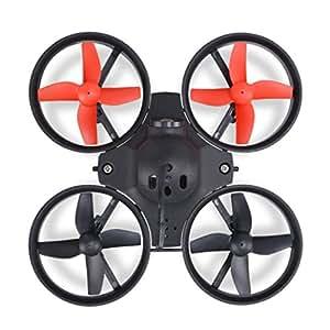 WIFI FPV Drone, COOL99 New 5.8G FPV 0.3MP Camera Mini Anti-crush UAV 6-axis And VR Vision RC Quadcopter