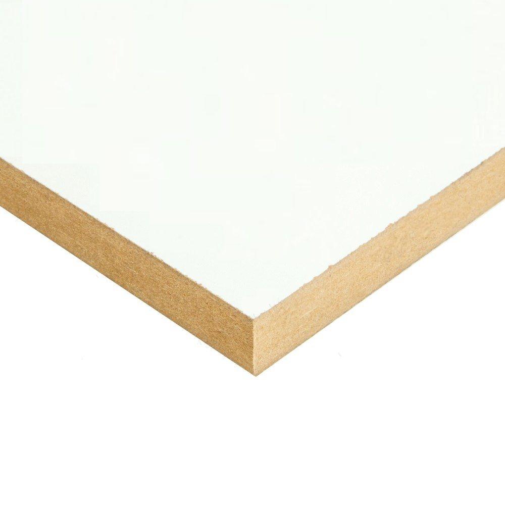 Melamine Board Vs Mdf