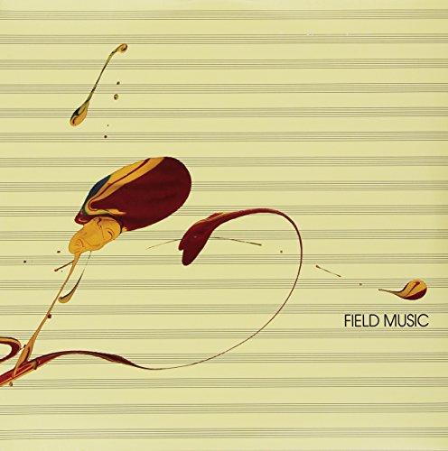 Price comparison product image Field Music (Measure) [Vinyl]