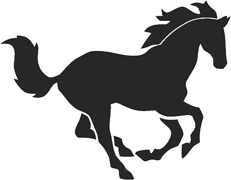 Vorlage Pferd Pferdekopf Pferdekopf Pferdekopfzeichnung