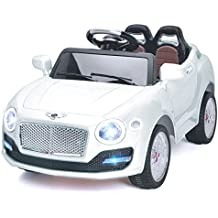Costzon 6V Kids Ride On Car Remote Control Electric Battery Power Ride-On Toy w/MP3