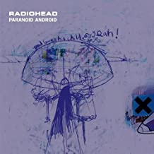 Paranoid Android 2 / Reminder / Melatonin by Radiohead (1998-06-30)