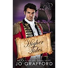 Higher Tides (Lost Colony Series Book 4)