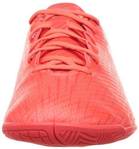 adidas X 16.4 In, Botas de Fútbol para Hombre Rojo (Rojsol / Plamet / Roalre)