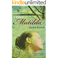 A Waltz for Matilda (The Matilda Saga Book 1)