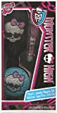 Monster High Ghoul's Jewels Beauty Set Brush Compact Lip Gloss