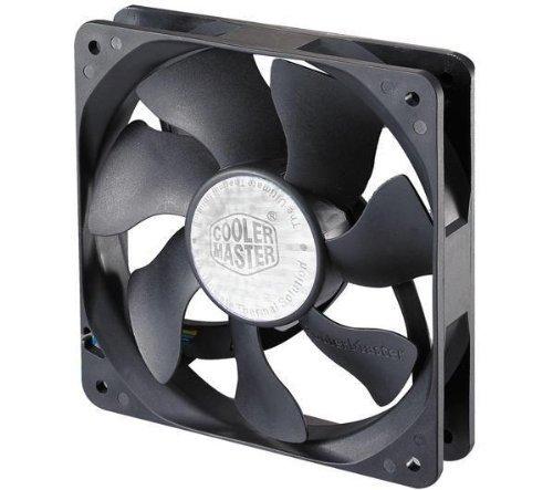 Cooler Master Blade Master 76.8 CFM 120 mm Fan