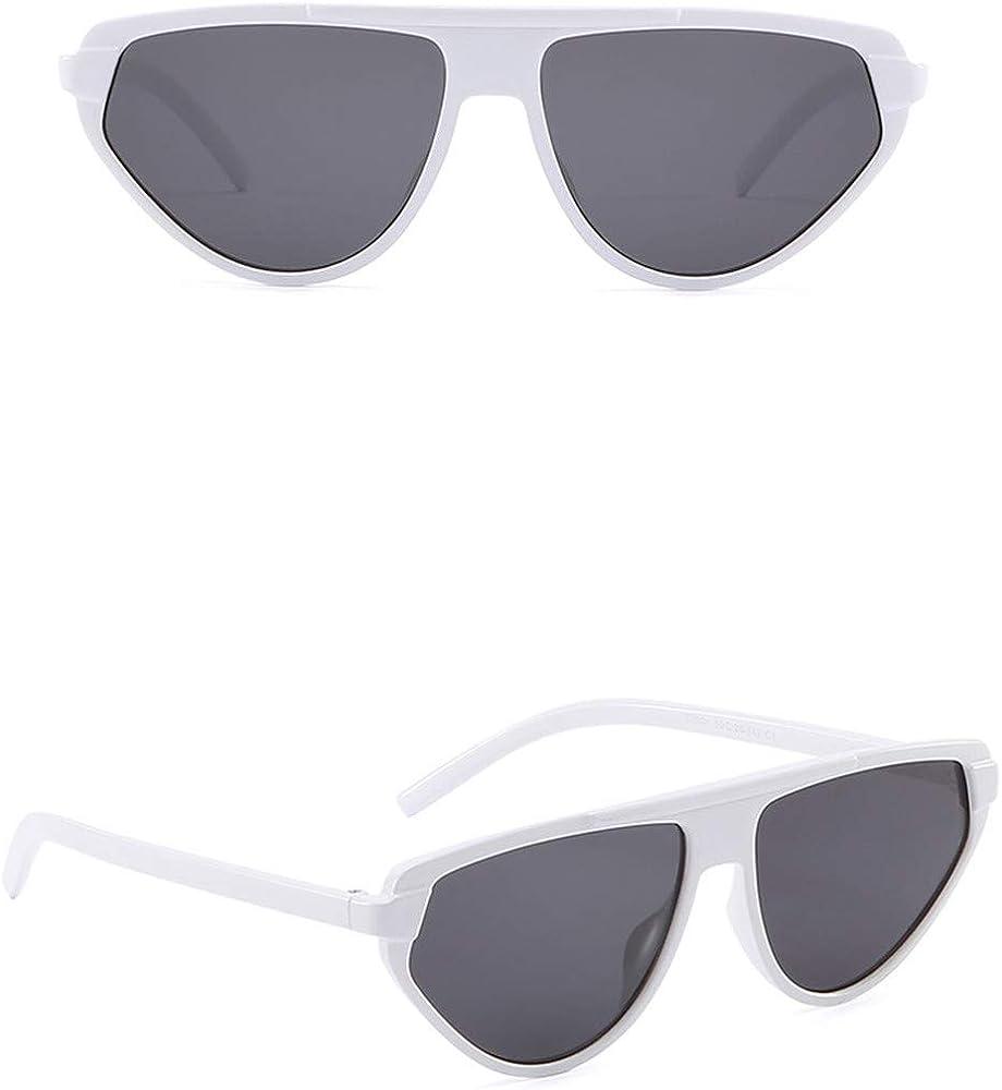Gafas de Sol Redondas Steampunk, Zolimx Moda Gafas de Sol ...