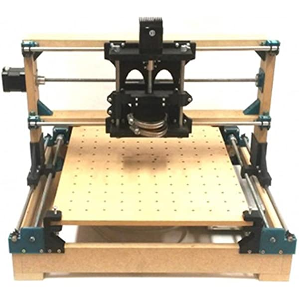 CNC MADUIXA by Boloberry - kit DIY: Amazon.es: Industria, empresas y ciencia