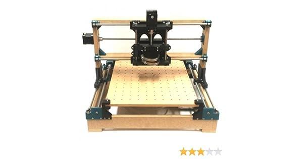 CNC MADUIXA by Boloberry - kit DIY: Amazon.es: Industria, empresas ...