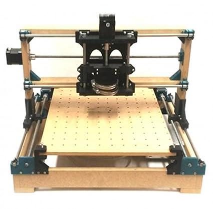 CNC MADUIXA by Boloberry - kit DIY: Amazon.es: Industria, empresas y ciencia