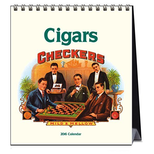Cigars (CL53327) by Catch Publishing (2015-09-01)
