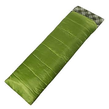 GYL SHUIDAI LWFB Saco de Dormir/Adultos/Acampar al Aire Libre/Saco de