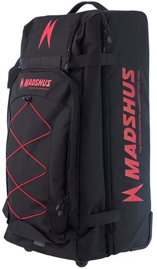 Amazon.com: Madshus Rueda Bolsa de viaje para hombre: Sports ...