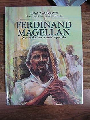 book cover of Ferdinand Magellan