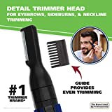 Wahl Lithium Pen Detail Trimmer With