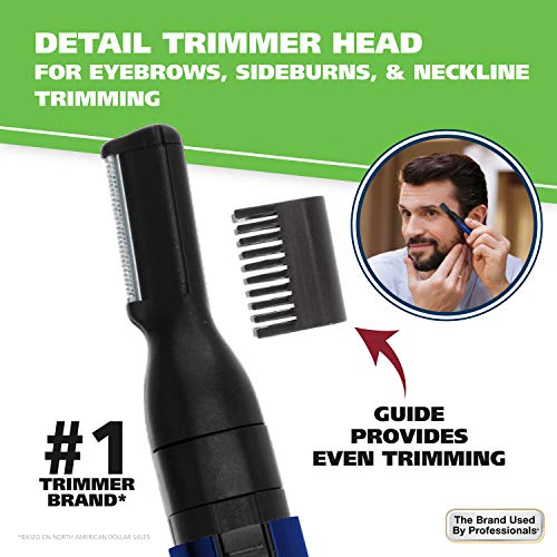 Buy wahl nose trimmers