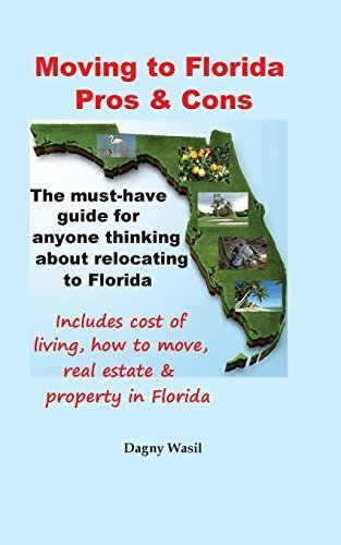 Moving to Florida - Pros & Cons: Relocating to Florida, Cost of Living in Florida, How to Move to Florida, Florida Real Estate & Property in Florida by Dagny Wasil - Mall Florida Shopping Jupiter