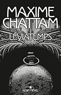 Léviatemps par Chattam
