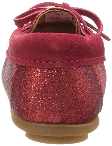 Minnetonka Shoes - Minnetonka Glitter Moc Shoes...