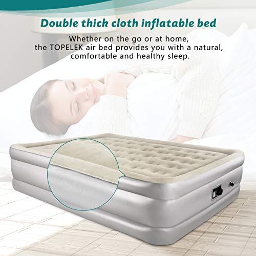 Buy queen size air mattresses
