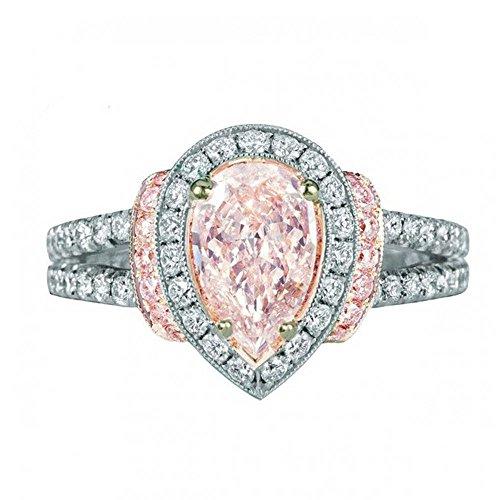 betrothal ring - 2
