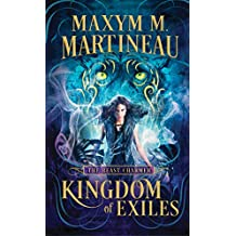 Kingdom of Exiles (The Beast Charmer Book 1)