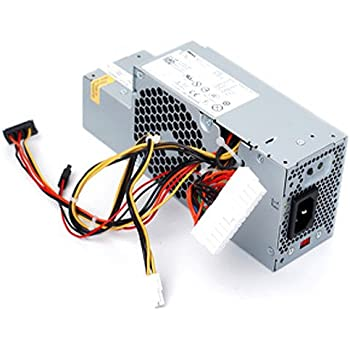 51hbAnh4C7L._SL500_AC_SS350_ amazon com fr610, pw116, rm112, 67t67 r224m, wu136 dell 235w Dell Gx Optiplex Power Supply at eliteediting.co
