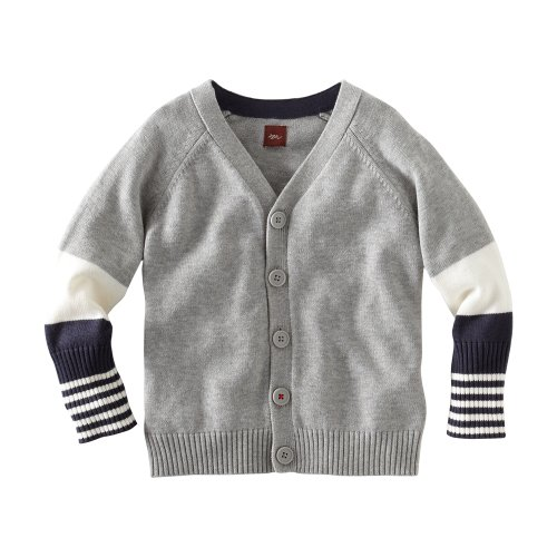 Tea Collection Baby Boys' Arjuna Stripe Sweater