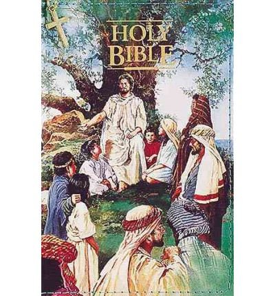 [(Seaside Bible-KJV-Child Zipper Closure )] [Author: Nelson Bibles] [Mar-1987]