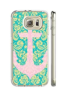 Mldierom Graphic PC Anti-Scratch Protection Designer white Case for Galaxy S6 dancing with Heaven