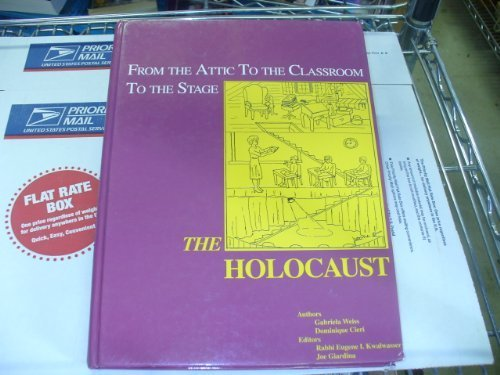 From the attic to the classroom to the stage: History through drama : the Holocaust at Yavneh Academy, Paramus, New - Paramus Store