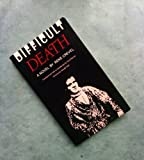 img - for Difficult Death by Rene Crevel (1986-11-03) book / textbook / text book
