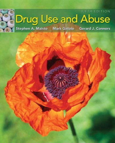 Drug Use and Abuse (Mark Square Candle)