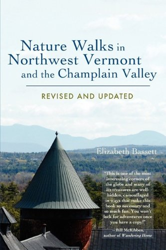 Nature Walks in Northwest Vermont and the Champlain Valley PDF