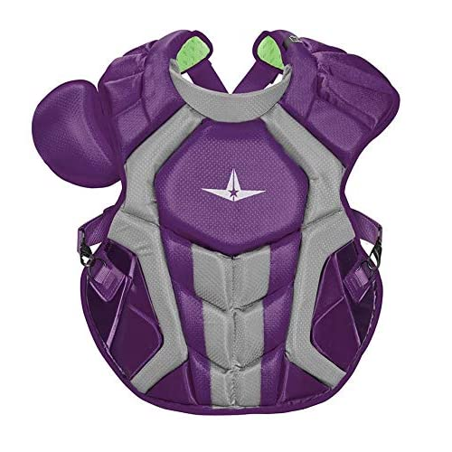 Image of All-Star System7 Axis Chest Protector